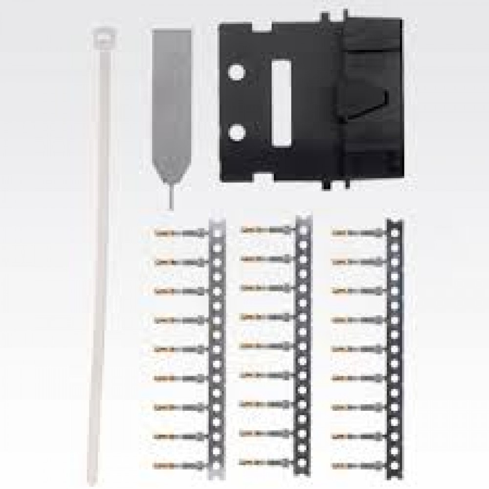 27 x Pins Includes: 1 x 1516174H01 1 x Pin Insert Tool 1 x White Zip Tie Motorola Kit PMLN5072A PMLN5072 MotoTRBO Rear Accessory Connector