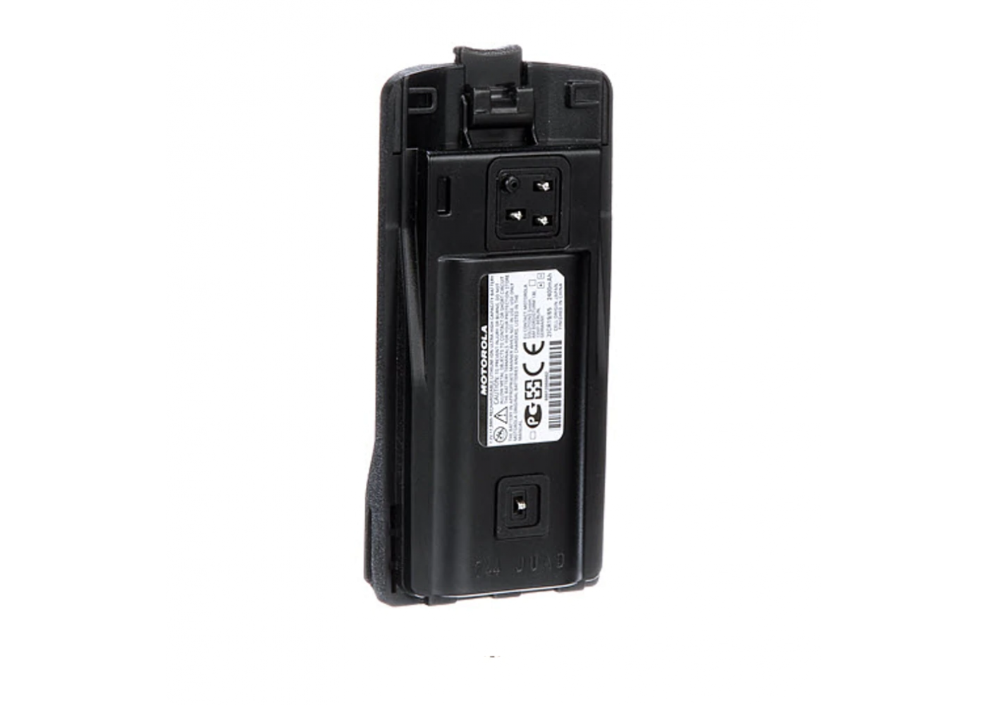 Motorola Rln6305 Two Way Radio Battery Li Ion Rln6308