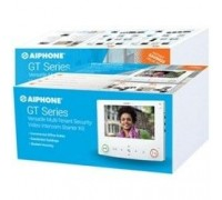 Aiphone GTS-4C7 7 LCD Screen, Hands-Free Color 4 Video Tenant