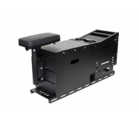 Truck Console with File Box (Armrest, Cupholder and Top Plate included).