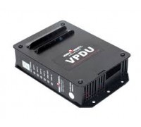 MMS Vehicle Power Distribution Unit w/ shutdown timer