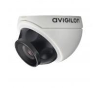 New Avigilon 1.0-H3M-DP1-BL 1 Megapixel H.264 HD 2.8 mm