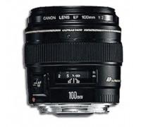 LEF10020CA, 100mm, f/2.0, Auto-Iris, Canon