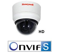 Honeywell H3S1P1 Perfor SERIES/720P/INDRMINIDME