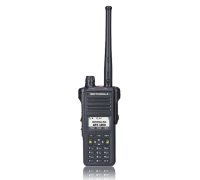 APX 1000 SINGLE-BAND UHF P25 PORTABLE RADIO H84QDD9PW5AN