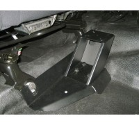 Vehicle Mount 07-17 Dodge Ram 4500/5500 Chassis Cab Truck