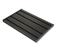 """12"""" Long, 8"""" Wide Tunnel Mount Base With Vehicle Mount"""