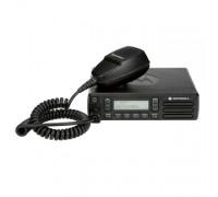 Motorola CM300d 403-470 MHz 99Ch 1-25 Watt AAM01QNH9JA1AN