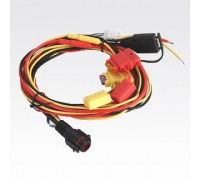 HKN6187 Control Head Accessory Cable