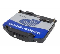 Panasonic Toughbook CF53 Docking Station - INTERNAL POWER   NO RF