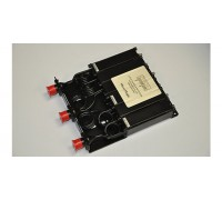VHF Compact Duplexer Micro - 1501-C6
