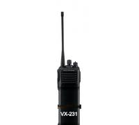 Vertex VX-231 Portable Two Way Radio