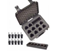 Emergency Deployable CP200d Field Kit