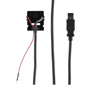 FKN8644 - CPU USB to radio assembly cable