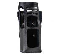 HLN9698A Leather Carry Case w/Belt Loop DTMF