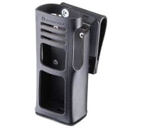 HLN9699,HLN9699A Leather DTMF Case with Swivel