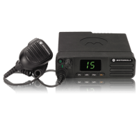 Motorola XPR 5350e VHF 136-174Mhz 45W 32 Channel Mobile AAM28JQC9RA1AN