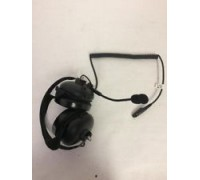 Motorola NMN6064A Noise Canceling Headset With Boom Mic