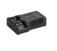 NNTN7593 IMPRES Dual-Unit Charger with Display Modules