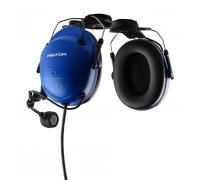 Motorola NNTN8379 - Dual-Muff Hard Hat Mount Headset (CSA)