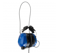 NNTN8380 - Dual-Muff Hard Hat Mount Headset (CSA)