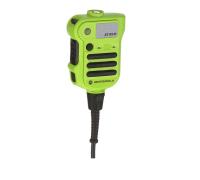 NNTN8575A Green APX7000/8000 Remote Speaker Mic
