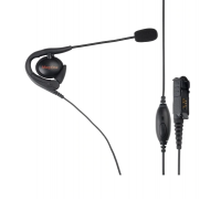PMLN5732 - Motorola MagOne Earset with Boom Mic and Inline