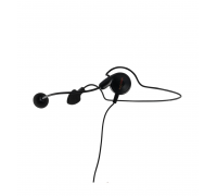 Motorola Mag One PMLN5808 Headset with Boom Microphone