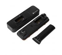 Motorola PMLN6404 PMLN6404A Mobile Remote Mount Adapter Kit