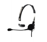 Motorola PMLN6538 Lightweight Headset - 2 Pin for CP200d