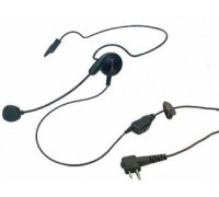 Motorola PMLN6542 - Lightweight headset with neckband