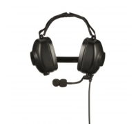 PMLN6763 Heavy-duty Behind-the-Head Headset