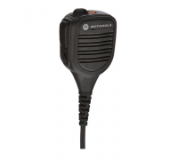 PMMN4065A PMMN4065 IMPRES Remote Speaker Microphone.  Windporting, Ruggediz