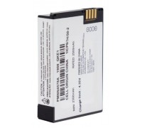 PMNN4578 - Motorola Li-Ion Battery 2500 mAh