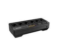IMPRES 2 Multi-Unit Charger with US Power Cable