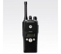 Motorola PR400 Repair