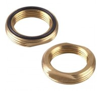 Motorola RAN4053A Brass Lockout Ring for 3/4