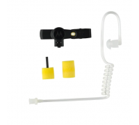 RLN6230 Extreme Noise Kit - Includes 2 foam earplugs.