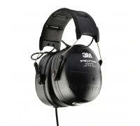 RMN4056 RMN4056A Receive-Only Dual-Muff Headband Style Headset