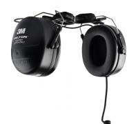 Motorola RMN4057 Receive Only Hardhat Mount Headset: RMN4057 Headset