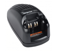 WPLN4117 - Single-Unit Adaptive Charger