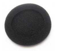7580372E11 Ear cushion, foam, single