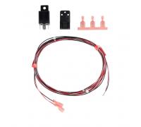 GKN6272 GKN6272AR External Alarm Relay and Cable