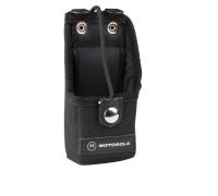 HLN9701B Nylon Carry Case Short w/Belt Loop DTMF