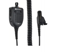 HMN4112 HMN4112A GPS Remote Speaker Microphone with 3.5mm audio jack