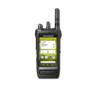 AAH90ZDU9RH1AN Motorola TRBO Ion Smart Radio