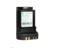 Motorola NNTN8092A IMPRES Li-Ion 2300 mAh Intrinsically Safe Battery