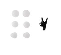 Motorola NNTN8299 NNTN8299A Replacement Ear Tips