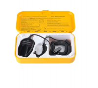 NTN1663 Integrated Ear Microphone/ Receiver System with Ring PTT