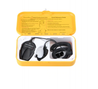 Motorola NTN8819 - headset - In-ear - over-the-ear mount